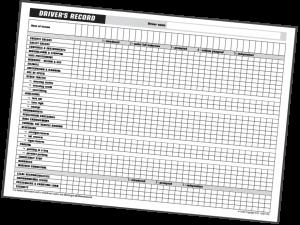 Driverrecord