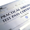 Driving Tests Update