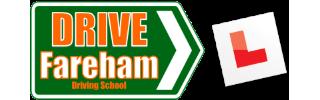 Drive Fareham Logo